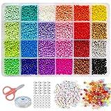 12000 Cuentas de Colores...