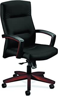 HON Park Avenue Task Chair, Black UR10