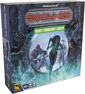 Asmodee- Room 25, Spanish (ROO02ML)