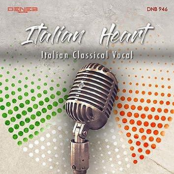 Italian Heart