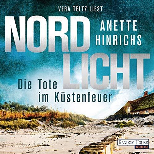 Nordlicht - Die Tote im Küstenfeuer Titelbild