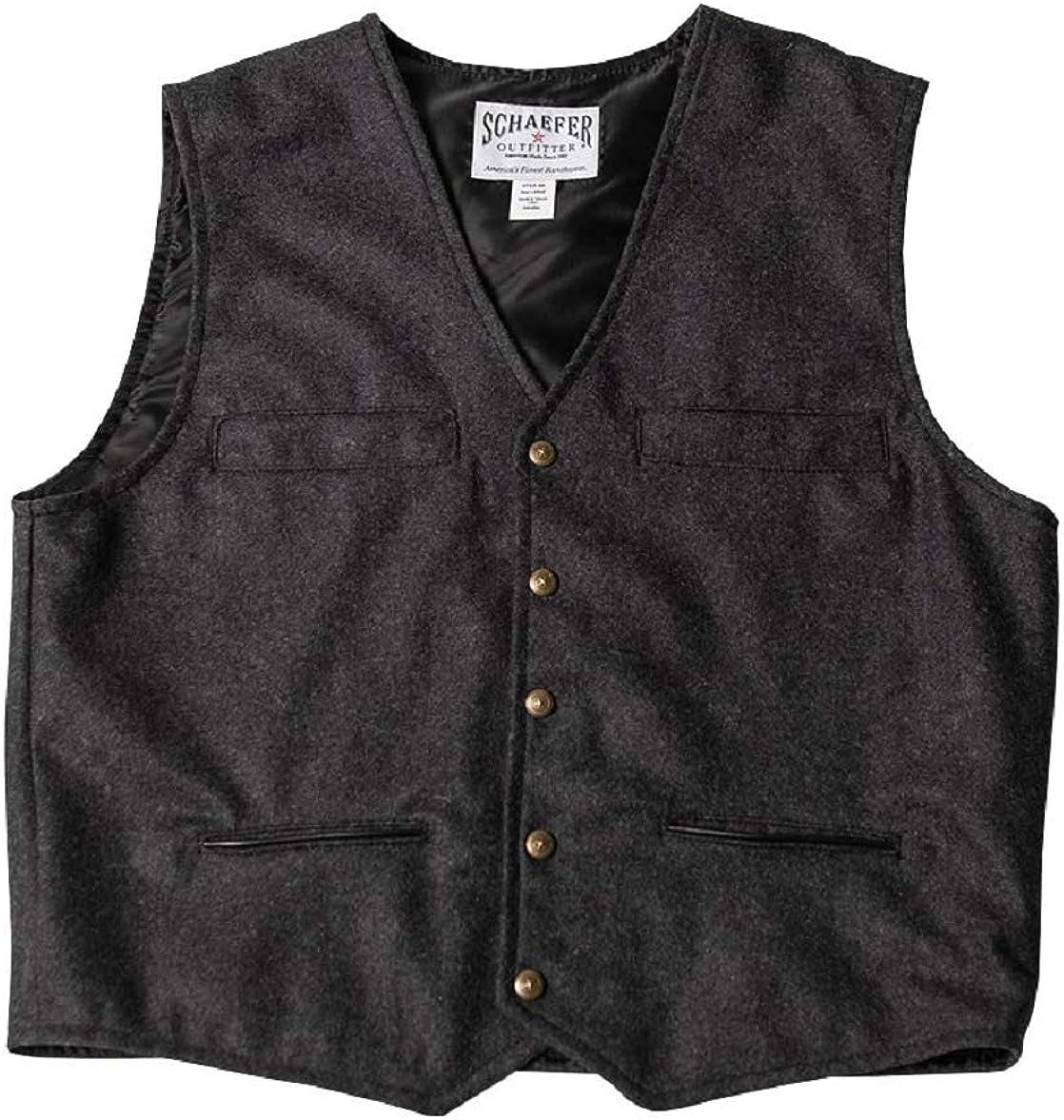 McAllin Vest