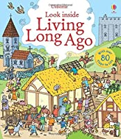 Look Inside Living Long Ago by NA(1905-07-04)