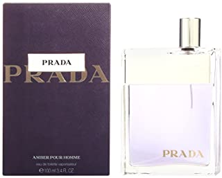 Prada Amber for Men Eau de Toilette 100ml