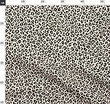 schwarz und weiß, Punk, Tiere, gefleckt, Animal Print,
