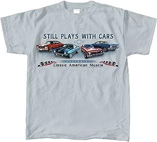 Joe Blow T's Chevy Chevelle, Camaro, Nova & Impala Muscle Car T-Shirt