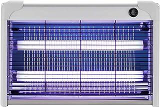 LIANGLIANG Lámpara del Mosquito Multifuncional Interior Tubo LED El Ahorro De Energía La Seguridad Altamente Eficiente, 38x6x25cm