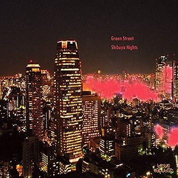 Shibuya Nights (feat. TreZure Empire)
