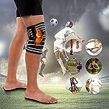 Zoom IMG-2 fascie ginocchia fascia palestra elastica