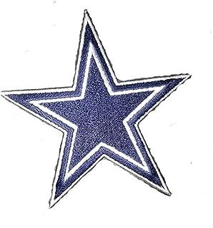 SMM Unlimited NFL Dallas Cowboys Football Team Star Logo 3