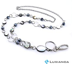 Best necklace lanyards for badges Reviews