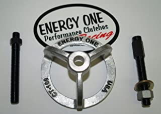 Clutch Spring Compressor Tool Big Twin Sportster Buell by Energy One