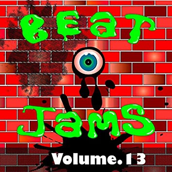 Beat Jams, Vol. 13