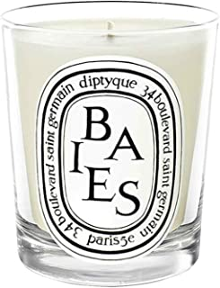 DIPTYQUE Baies/Berries Scented Candle mini Travel Size 35g/ 1.23oz.