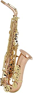 Buffet Crampon Senzo Red Brass Alto Saxophone