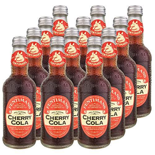 Fentimans Cherry Cola 12 x 275 ml