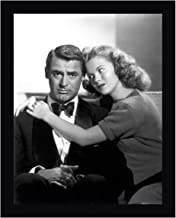 Cary Grant with Shirley Temple - The Bachelor and The Bobby-Soxer by Hollywood Photo Archive 13