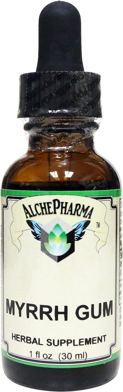 Myrrh Gum Liquid Commiphora myrrha HSR f Free shipping anywhere in the nation Indianapolis Mall 1:4 1 K-1604 PARVE