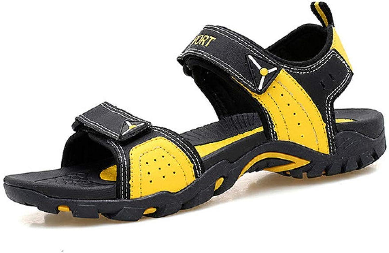Tanxianlu Outdoor Men Sandals Summer Men shoes shoes Beach Sandals