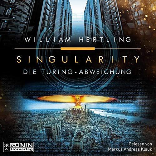 Die Turing Abweichung Titelbild