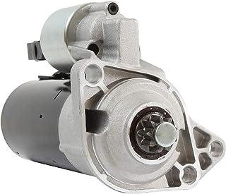 Db Electrical Sbo0057 Starter For Volkswagen Beetle 1.9L 1.9 98 99 00 01 02 03 04 06,Golf 96-04,Jetta 96 97 98 99 00 01 02 03 04 1996 1997 1998 1999 2000 2001 2002 2003 2004, Passat 97 1997