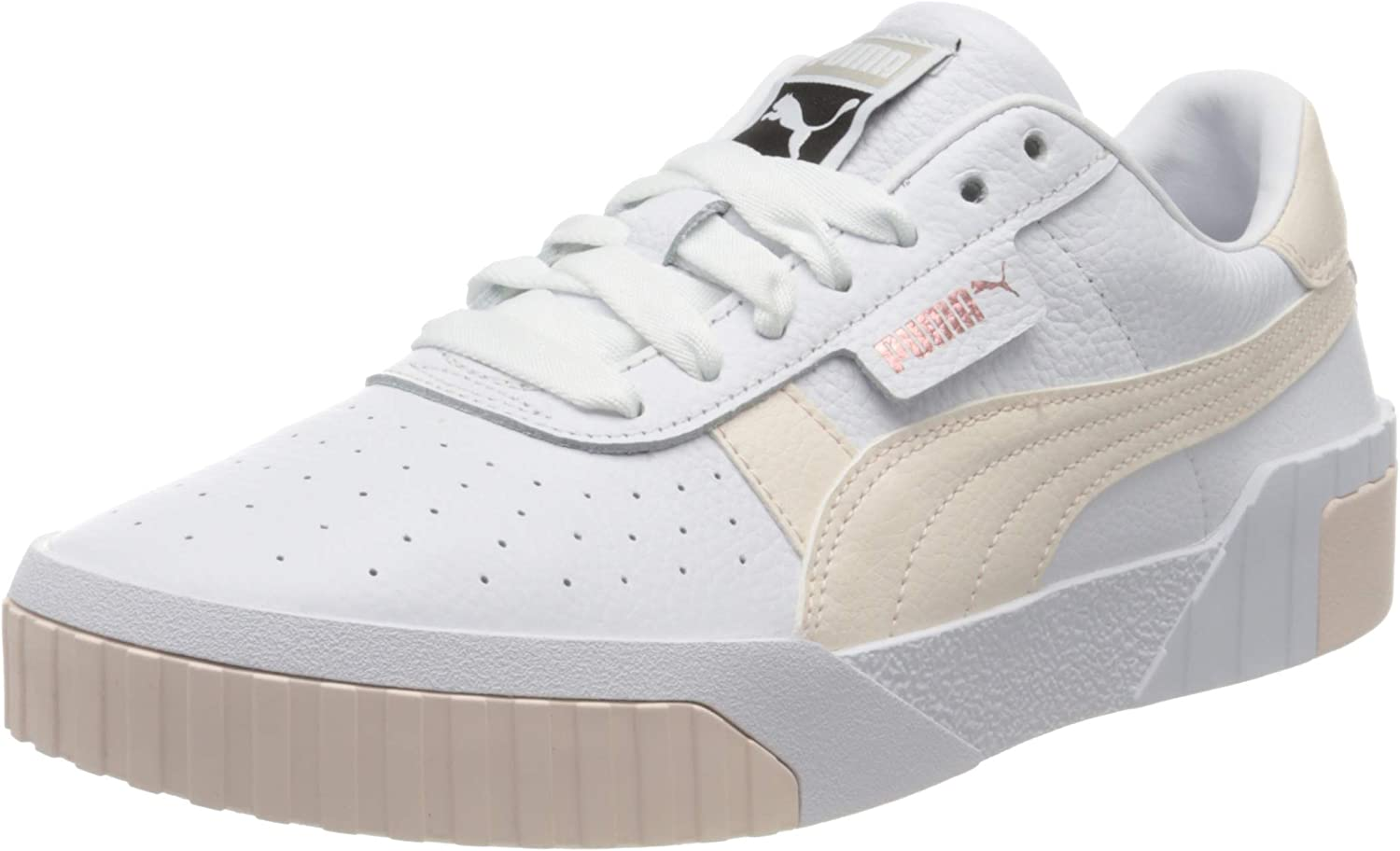PUMA Women's Low-Top Industry No. 1 OS Trainers Gifts
