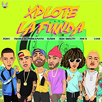 Xplote la Funda (feat. Eladio, Lyan, Juanka el Problematik, Jenay & High Quality)