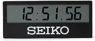 [ビーピーアールビームス] 置時計 SEIKO SPORTS TIMER CLOCK(BEAMS Exclusive) BLACK ONE SIZE