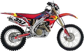 Bull MX Motocross Kit DE Decal para Honda CRF 450 X 2005-2015