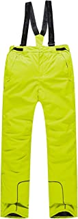 ski racing pants youth