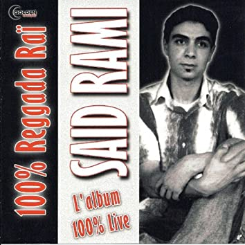 Best of Spécial Reggada Raï (Live Double Album)