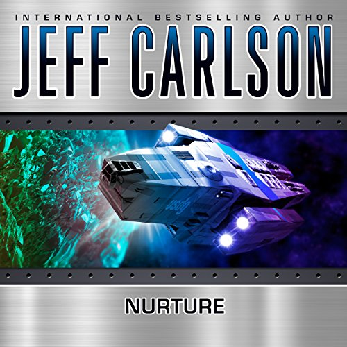 Nurture cover art