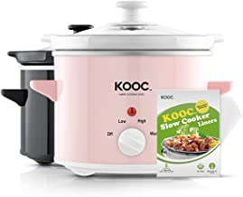 [NEW] KOOC Small Slow Cooker
