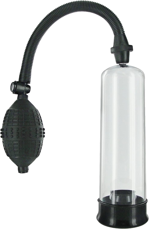 XR Brands Size Enhancement Matter's Pump specialty shop Limited price sale