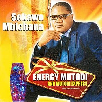 Sekawo Mbichana