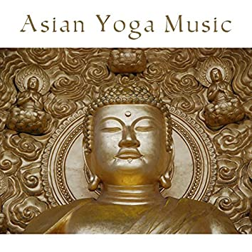 Asian Yoga Music