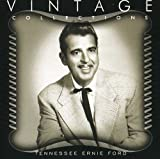 Songtexte von Tennessee Ernie Ford - Vintage Collections