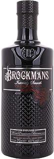 Brockmans Intensly Smooth PREMIUM GIN 40,00% 0,70 Liter