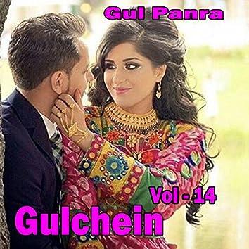 Gulchein, Vol. 14