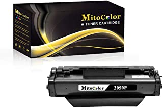 MitoColor Compatible for 2050P Toner Cartridge for Canon Laser Class 2050 2050P,Printer, 1 Pack