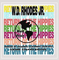Return of the Hippies