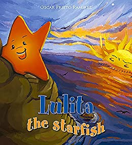 Lulita The Starfish by Oscar Prieto Ramírez ebook deal