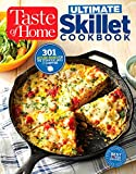 Taste of Home Ultimate Skillet Cookbook: From cast-iron classics to speedy stovetop suppers turn here for 325...