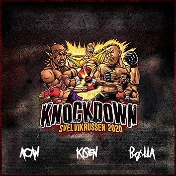 Knockdown 2020 (Svelvik)