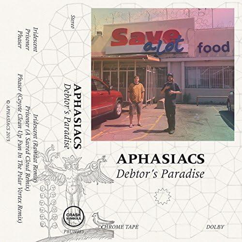 Aphasiacs