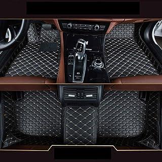 Sponsored Ad - saitake Car Custom Floor Mats for Hyundai Genesis Coupe 2010-2016 Waterproof Leather Carpet Anti-Slip Full ...