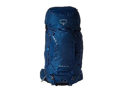 Osprey Kestrel 38 (Loch Blue) Backpack Bags