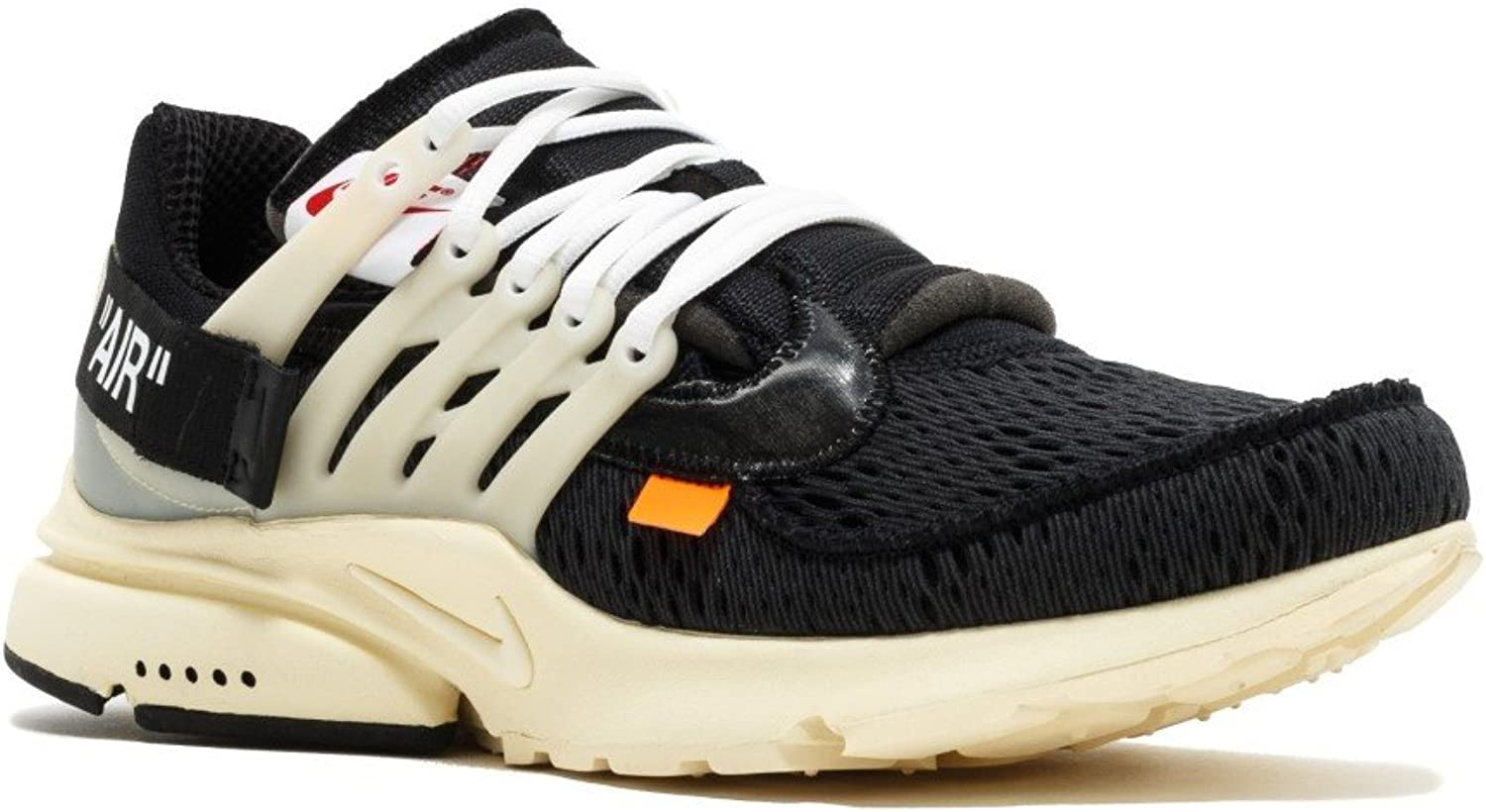 Nike The The The 10 AIR Presto'Off vit 'AA3830 -001  fabriks direkt