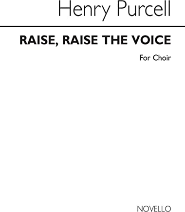 Henry Purcell: Raise the Voice