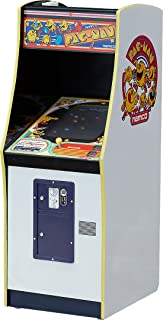 Namco Arcade Machine Collection: Pac-Man 1/12 Scale Miniature Replica